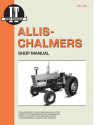 Allis-Chalmers I&T AC-35 Shop Service Manual