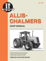 Allis-Chalmers I&T AC-36 Shop Service Manual