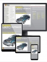 Subaru Liberty & Outback (89-98) Haynes Online Manual