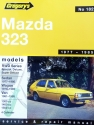 Mazda 323 (77 - 85) Gregorys Repair Manual