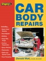Car Body Repairs  Gregorys Techbook