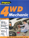 4WD Mechanic Gregorys Techbook