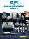 EFI & Engine Management -Volume 3 Gregorys Techbook