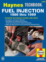 Fuel Injection 1986-1999 Haynes Techbook (USA)