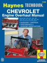 Chevrolet Engine Overhaul Haynes Techbook (USA)