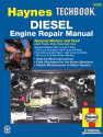 Diesel Engine Repair Haynes Techbook (USA)