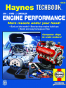 Engine Performance for GM, Ford & Chrysler Haynes Techbook (USA)