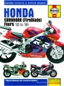 Honda CBR900RR FireBlade (92 - 99) Haynes Repair Manual