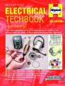 Motorcycle Electrical TechBook Haynes Manual