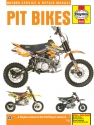 Pit Bikes Haynes Repair Manual