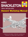 AVRO Shackleton Manual