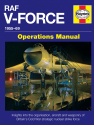 RAF V-Force Operations Manual