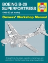 Boeing B-29 Superfortress Manual