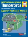 Thunderbirds Manual 50th Anniversary Edition