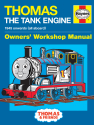 Thomas the Tank Engine Manual (paperback)