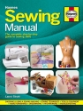 Sewing Manual (paperback)