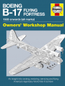Boeing B-17 Flying Fortress Manual (Paperback)