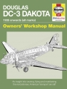 Douglas DC-3 Dakota Manual