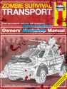Zombie Survival Transport Manual