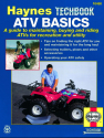 ATV Basics Haynes Techbook Haynes Repair Manual (USA)