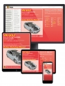 VW Golf petrol & diesel (13 - 16) 62 to 66 Haynes Online Manual