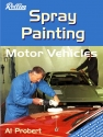 Rellim Spray Painting Motor Vehicles