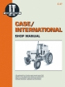 Case/International Tractor Models 2090-2594 Service Repair Manual