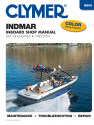Indmar GM V-8 Inboards (1983-2003) Service Repair Manual