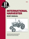 International Harvester (Farmall) Tractor Service Repair Manual