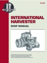 International Harvester (Farmall) 544-686 & Hydro 70-86 Gasoline, 544-1586 Diesel & Hydro 70-186 Diesel Tractor Service Repair Manual