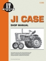 JI Case Series 500 -1030 Tractor Service Repair Manual