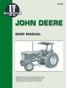 John Deere Model 2750-2955 Tractor Service Repair Manual