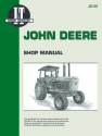 John Deere Model 4030-4630 Tractor Service Repair Manual