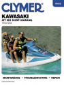 Kawasaki Jet Ski (1992-1994) Service Repair Manual