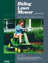 Proseries Riding Lawn Mower Service Repair Manual Volume 1