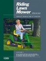 Proseries Riding Lawn Mower Service Repair Manual Volume 2