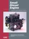 Proseries Small Diesel Engine (Air & Liquid Cooled) Service Repair Manual