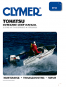 Tohatsu 2.5-140 HP 2-Stroke Outboards (1992-2000) Service Repair Manual