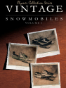 Vintage Snowmobile (1972-1980) Artic Cat, John Deere, Kawasaki Service Repair Manual