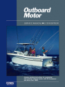 Proseries Outboard Motor (1969-1989) Vol. 2 Service Repair Manual