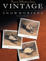 Vintage Snowmobile (1970-1980) Polaris, Ski-Doo, Yamaha Service Repair Manual