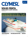 Volvo Penta Stern Drive (1994-2000) Service Repair Manual