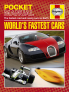 Fast Cars: Haynes Pocket Manual