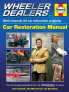 Wheeler Dealers Car Restoration Manual