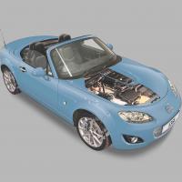 Mazda MX-5 repair videos