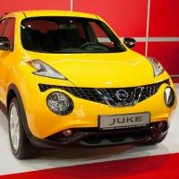 Nissan Juke repair videos