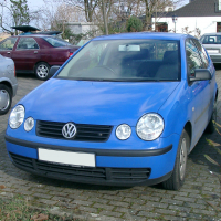 Volkswagen Polo Haynes manual