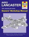 AVRO Lancaster Manual