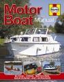 Motor Boat Manual