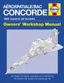 Concorde Manual